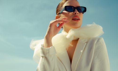 Najbardziej modne okulary przeciwsłoneczne