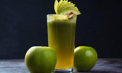 Woda z octem jabłkowym – jak pić?